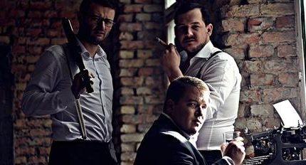 Ruciński, Pacześ, Lotek w nowym programie – Bang! (05.10.2017)
