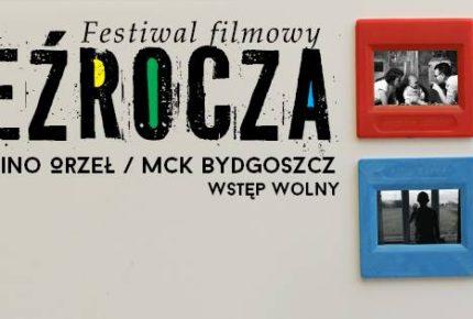 """Festiwal Filmowy """"Przeźrocza"""" (28.09-01.10.2017)"""
