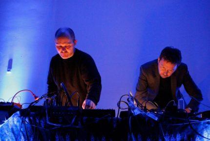 MAPA – koncert na Strychu (11.10.2017)