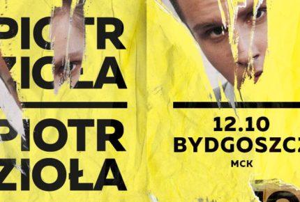Piotr Zioła | Bydgoszcz | MCK (12.10.2017)